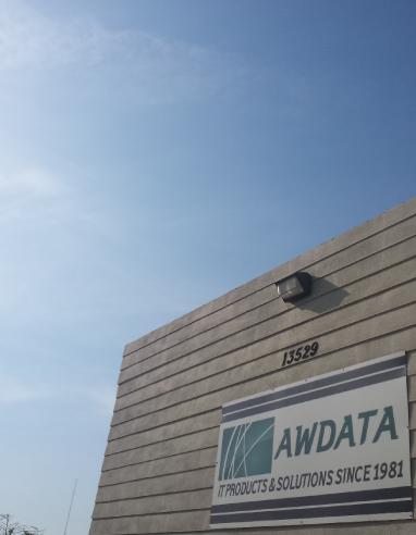 AWDATA-company